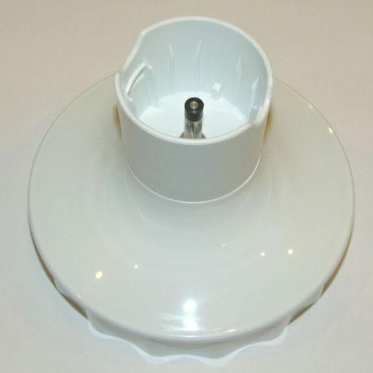 Крышка блендера Philips, белая, большая