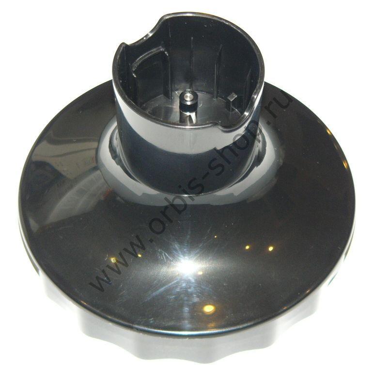 Крышка блендера Philips, черная, большая