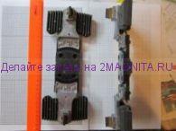 Щеточный узел на стабилизатор
