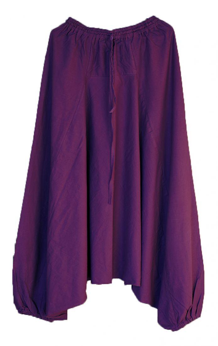 30 одинаковых штанов алладинов (афгани) одного цвета