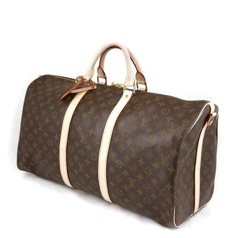 "Сумка Louis Vuitton ""Keepall"" Monogram"