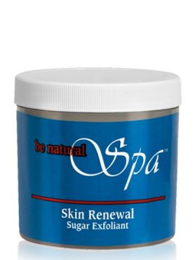 Be natural Spa Крем-скраб Skin Renewal Sugar Exfoliant