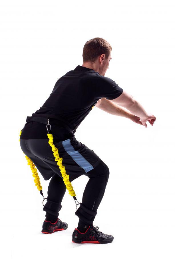 Тренировочная система SPR Jumper