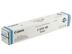 Тонер оригинальный Canon C-EXV48C