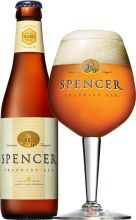 Spencer Trappist Ale (Спенсер Трапист Эль) 6.5%, 0.33 л
