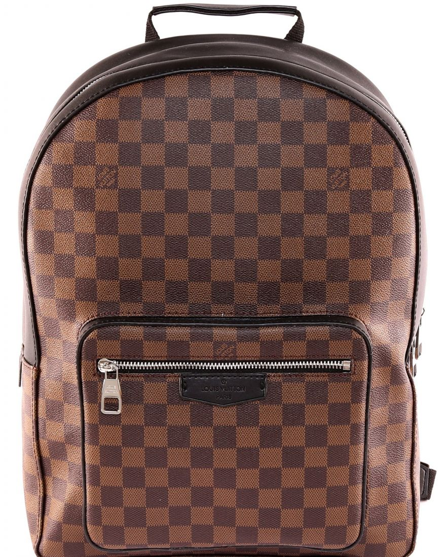 Рюкзак Louis Vuitton DAMIER GRAPHITE JOSH