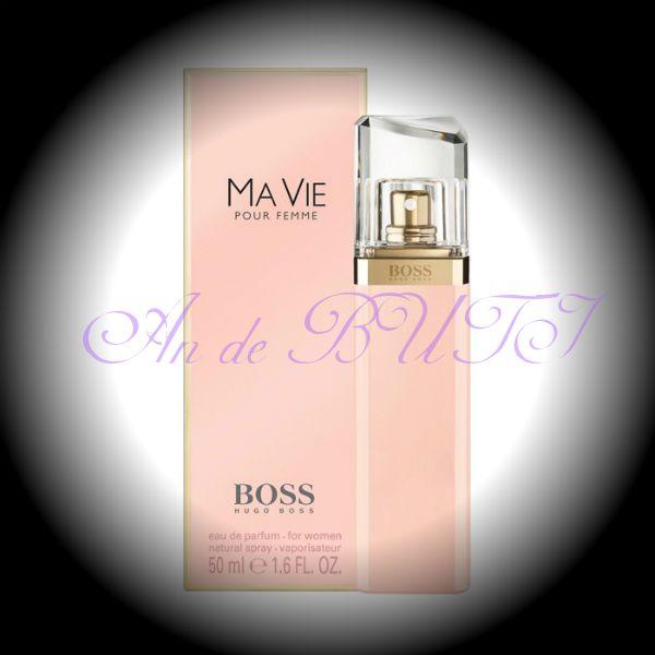 Hugo Boss Boss Ma Vie Pour Femme 75 ml edp