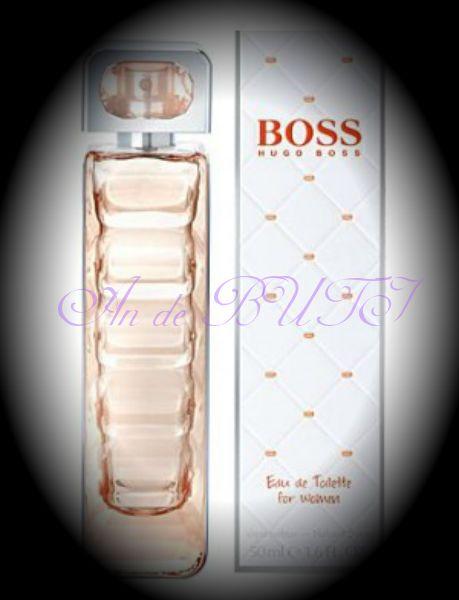 Hugo Boss Boss Orange women 75 ml edt