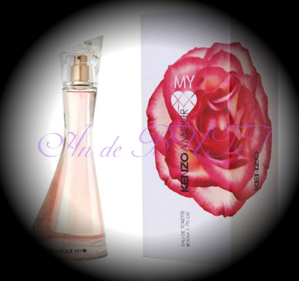 Kenzo Amour My Love 50 ml edt