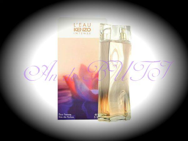 Kenzo L`Eau Kenzo Intense Pour Femme 100 ml edt