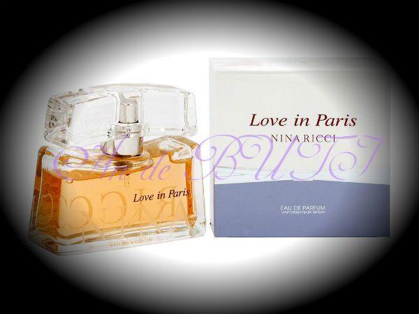 Nina Ricci Love In Paris 80 ml edp