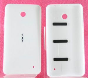 Задняя крышка Nokia 630 Lumia/635 Lumia (white) Оригинал