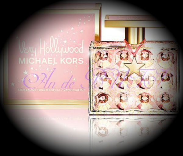 Michael Kors Very Hollywood Sparkling Michael 100 ml edp