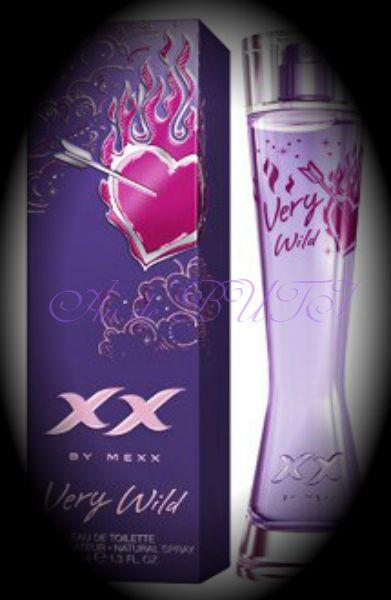 Mexx XX Very Wild Mexx 60 ml edt