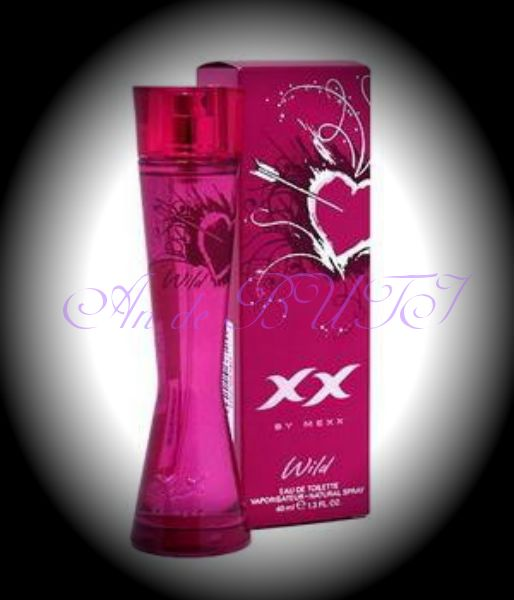 Mexx XX by mexx Wild 60 ml edt