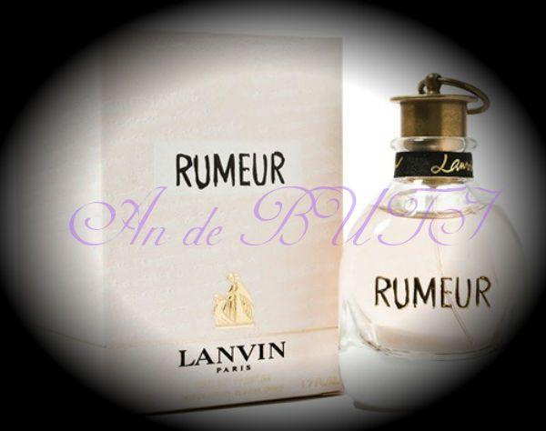 Lanvin Rumeur 100 ml edp