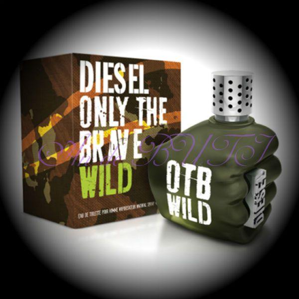 Diesel Only The Brave Wild 100ml edt