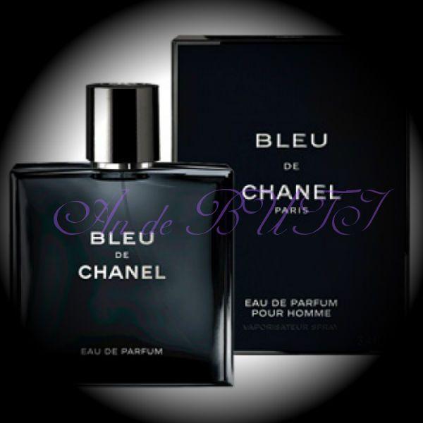 Chanel Bleu de Chanel Eau de Parfum 100 ml edp