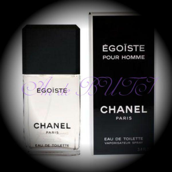 Chanel Egoiste 100 ml edt