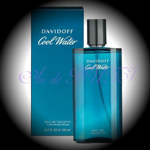 Davidoff Cool Water 100 ml edt
