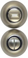 Фиксатор сантехнический BKD-матовый никель