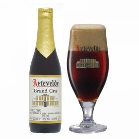 Artevelde Grand Cru (Артвельд Гран Крю), 0.33 л