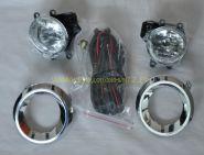Передние противотуманные фары для Toyota Land Cruiser Prado 2013-