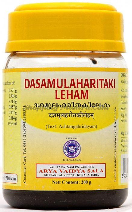 Дашамулахаритаки Лехам Коттаккал Арья Вайдья Сала | AVS Kottakkal Dasamulaharitaki Leham