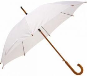 "Зонт ""Unit Standard"", белый  ( 15758 )"