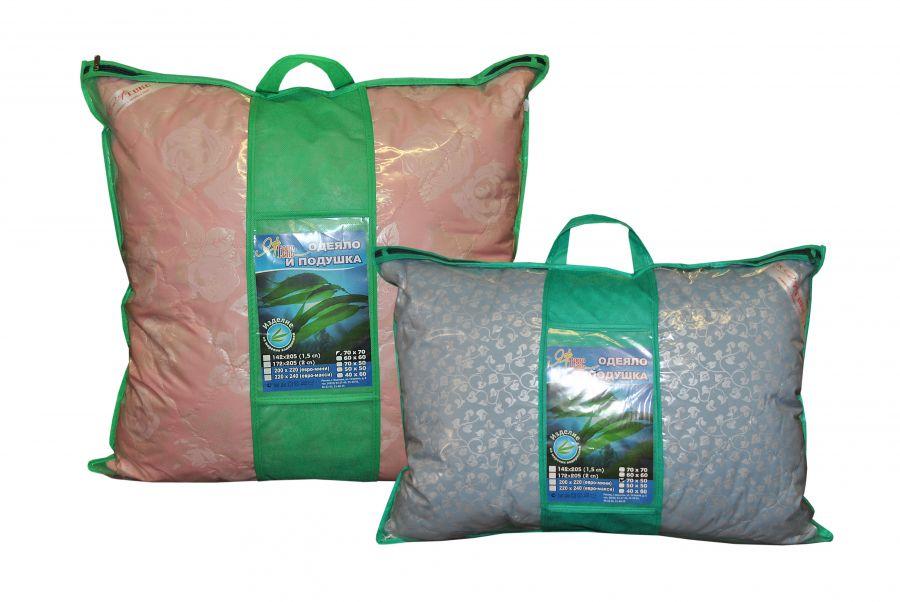 """Подушка """"Морские водоросли"""""""