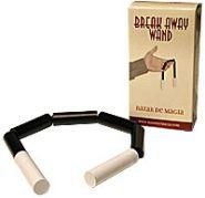 Ломающаяся волшебная палочка Break Away Wand by Bazar de Magia