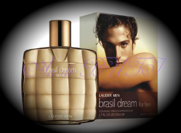 Estee Lauder Brasil Dream for Him 100 ml edt