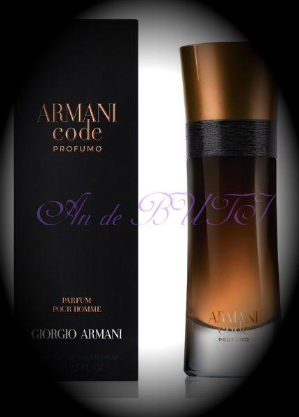 Giorgio Armani Armani Code Profumo 75 ml edt