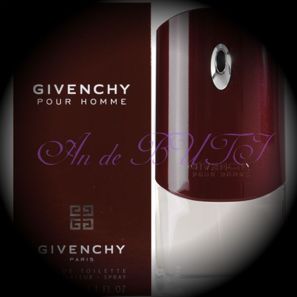 Givenchy Givenchy Pour Homme 100 ml edt