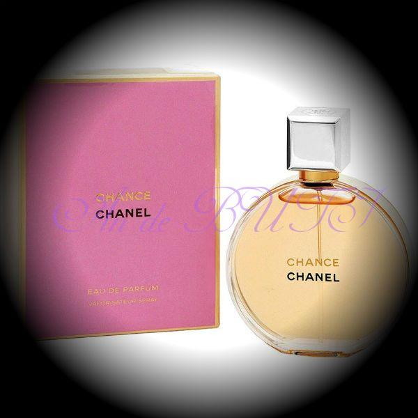 Chanel Chance Eau de Parfum 100 ml edp