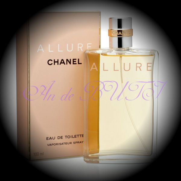 Chanel Allure Pour Femme 100 ml edp
