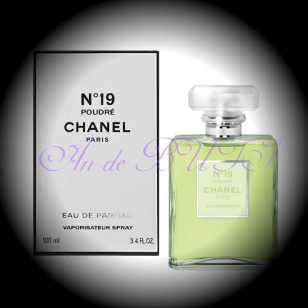 Chanel - №19 Poudre 100 ml edp