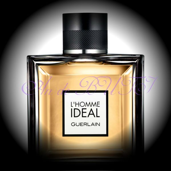 Guerlain L'Homme Ideal 100 ml edt