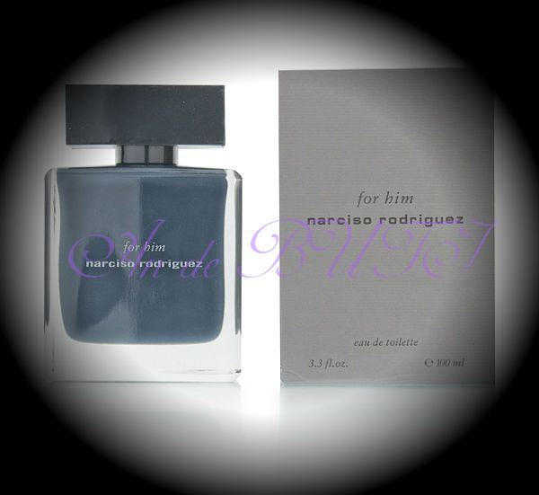 Narciso Rodriguez for Him 100 m edt