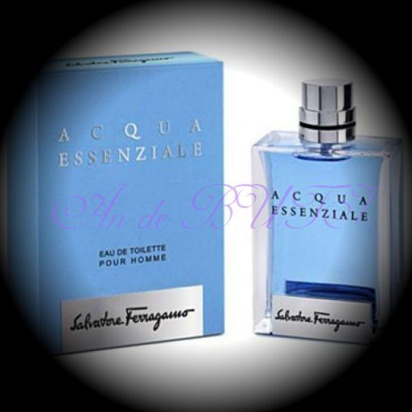 Salvatore Ferragamo Acqua Essenziale 100 ml edt