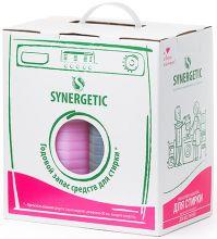 Synergetic Набор средств для стирки