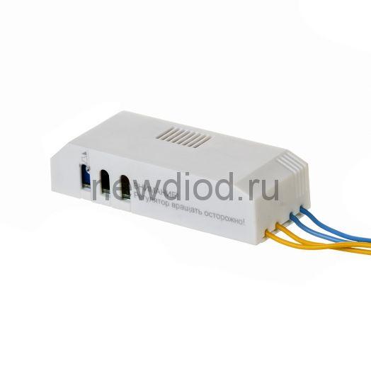 Оптико-акустический датчик СЗВО-4