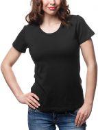 Женская футболка №UZ022