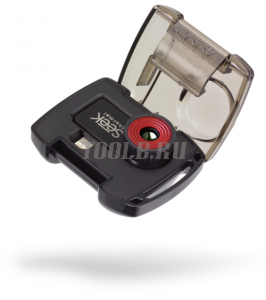 Seek Thermal CompactPRO - тепловизор для смартфона iPhone