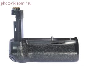 Многофункциональная аккумуляторная рукоятка Phottix BG-7D II для Canon 7DII (Батарейный блок BG-E16)