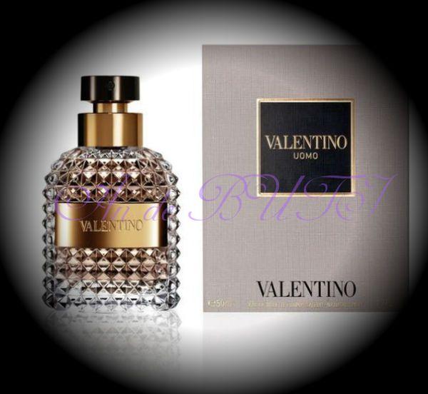 Valentino Uomo 100 ml edt