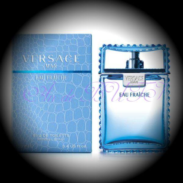 Versace Man Eau Fraiche 100 ml edt