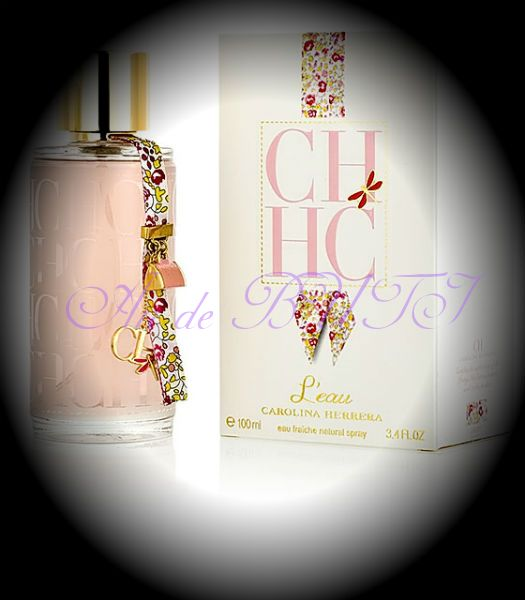 Carolina Herrera CH L'Eau 100 ml edt