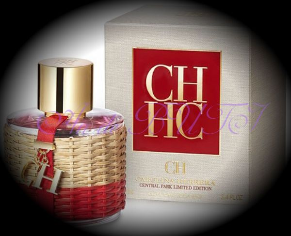 Carolina Herrera CH Central Park 100 ml edt
