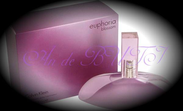 Calvin Klein Euphoria Blossom 100 ml edp